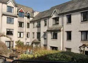 Thumbnail 1 bed flat for sale in Kent Court, Kendal, Cumbria