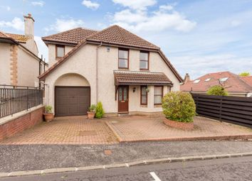 Thumbnail 4 bedroom property for sale in 21 Hailes Park, Edinburgh