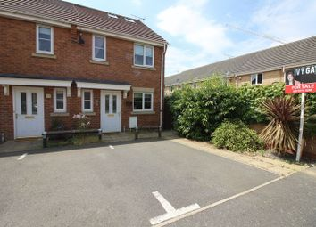 Thumbnail 4 bed semi-detached house for sale in Shelley Close, Borehamwood
