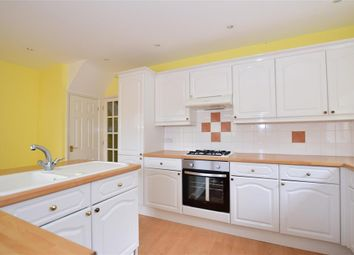 Thumbnail 2 bed terraced house for sale in Cinque Ports Avenue, Hythe, Kent