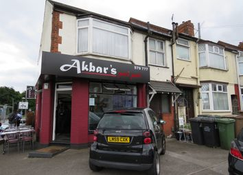 Thumbnail 1 bedroom flat for sale in Carisbrooke Road, Luton