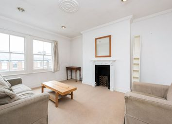 Thumbnail 2 bed flat to rent in Battersea Rise, London