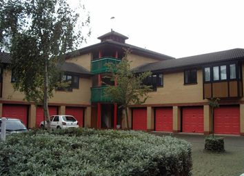 Thumbnail 1 bed flat to rent in Barrington Mews, Oldbrook, Milton Keynes