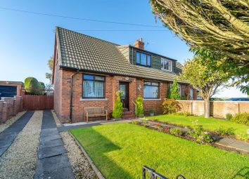Thumbnail 3 bed property for sale in 13 Sandyhill Terrace, Ayr