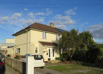 Thumbnail 3 bed semi-detached house for sale in Reynolds Road, Plympton, Plymouth