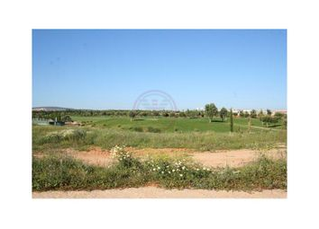 Thumbnail Land for sale in Vilamoura, 8125-507 Quarteira, Portugal