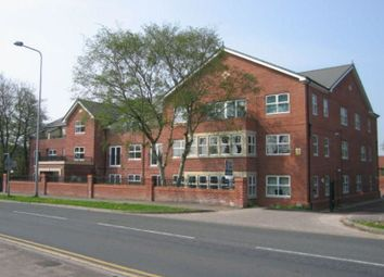 Thumbnail 2 bed flat for sale in Village Walks, Queensway, Poulton-Le-Fylde