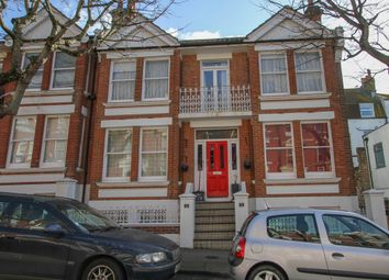 Thumbnail 4 bed end terrace house for sale in St. James's Avenue, Brighton