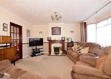 Thumbnail 4 bed semi-detached house for sale in Birling Road, Erith, Kent