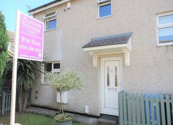 Thumbnail 2 bed town house for sale in Lingfield Walk, Chadderton, Oldham