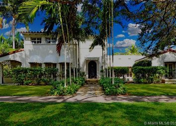 Thumbnail 5 bed property for sale in 1343 Castile Ave, Coral Gables, Florida, United States Of America