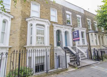 Thumbnail 3 bed maisonette for sale in Median Road, London