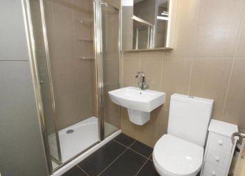 Thumbnail 1 bedroom flat to rent in Cambridge Heath Road, Bethnal Green, London