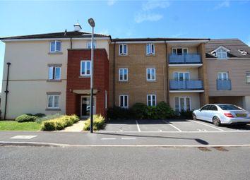 Thumbnail 2 bed flat for sale in Hornbeam Close, Bradley Stoke, Bristol