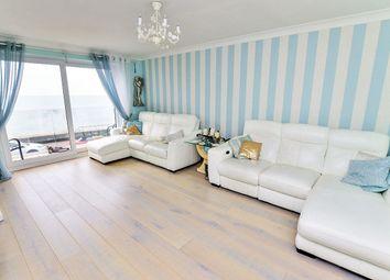 Thumbnail 4 bed semi-detached house for sale in Prospect Road, Sandgate, Folkestone