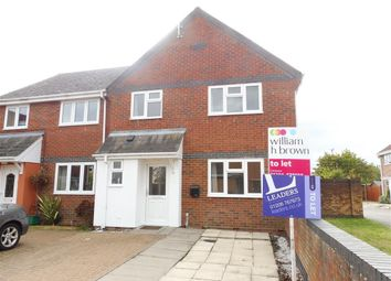 Thumbnail 3 bed property to rent in Attwood Close, Highwoods, Colchester