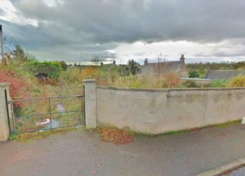 Thumbnail Land for sale in 33 St Andrews Road, Lhanbryde, Elgin
