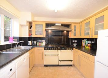 Thumbnail 3 bed semi-detached house to rent in Nightingale Gardens, Basingstoke