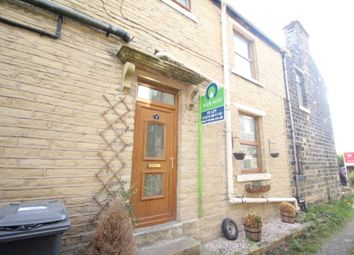 Thumbnail 1 bed terraced house to rent in Wilson Fold, Low Moor, Bradford
