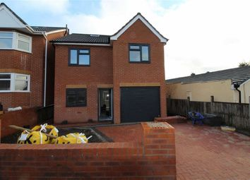 Thumbnail 4 bedroom property for sale in Redhall Road, Gornal Wood, Dudley