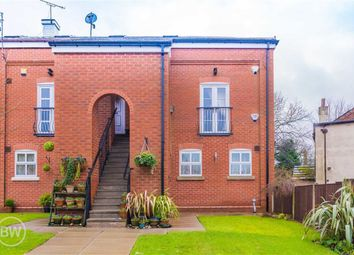Thumbnail 1 bed flat for sale in Old Manor Park, Atherton, Manchester