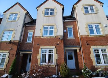 Thumbnail 4 bed property to rent in Treacle Row, Silverdale, Newcastle