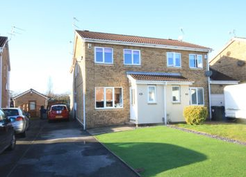 Thumbnail 3 bed semi-detached house to rent in Cedar Road, Balby, Doncaster