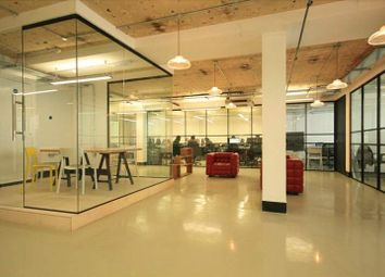 Thumbnail Serviced office to let in Floor 2 & 3, London