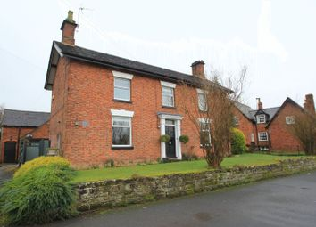 Thumbnail 5 bed detached house for sale in Teddesley Road, Penkridge, Stafford