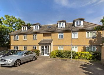 Thumbnail 2 bed flat for sale in Fisk Close, Sunbury-On-Thames
