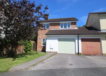 Thumbnail 3 bed detached house for sale in Dornafield Drive East, Ipplepen, Newton Abbot, Devon