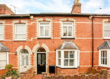 Thumbnail 3 bedroom terraced house for sale in Albert Road, Henley-On-Thames, Oxfordshire