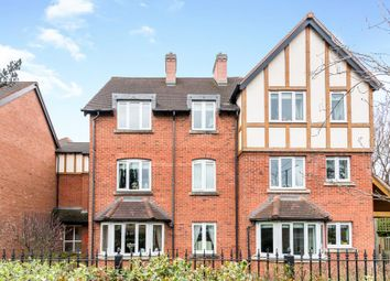Thumbnail 2 bed property for sale in Mills Court, Mere Green, Sutton Coldfield