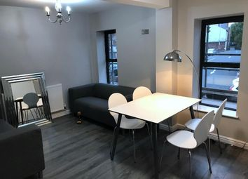Thumbnail 4 bed shared accommodation to rent in Burscough Street, Ormskirk