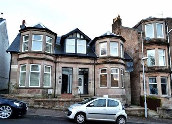 Thumbnail 3 bed semi-detached house for sale in 26, John Street, Gourock, Renfrewshire