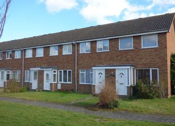 Thumbnail 2 bed terraced house for sale in Glenwoods, Newport Pagnell, Milton Keynes, Bucks