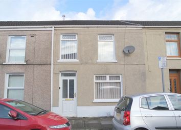 Thumbnail 3 bed terraced house for sale in Alfred Street, Maesteg, Mid Glamorgan