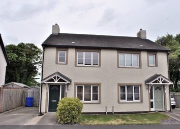 Thumbnail 3 bed semi-detached house for sale in Auldyn Walk, Ramsey, Isle Of Man