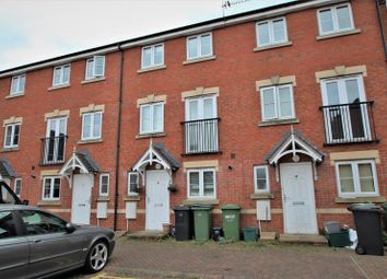 Thumbnail 4 bed town house for sale in Potterswood, Kingswood, Bristol