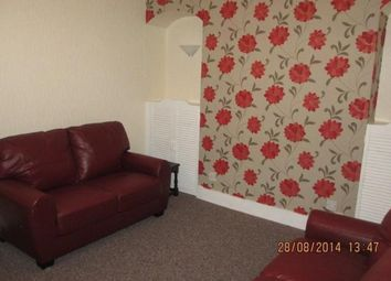 Thumbnail 1 bed flat to rent in Margaret Street, Aberdeen