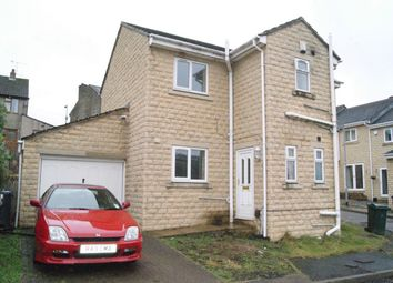 Thumbnail 3 bed detached house for sale in Wirefield Road, Keighley, West Yorkshire