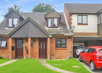 Tollard Close, Parkstone, Poole, Dorset BH12. 2 bed semi-detached house