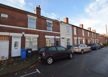 Thumbnail 2 bed terraced house to rent in Taylor Street, Derby