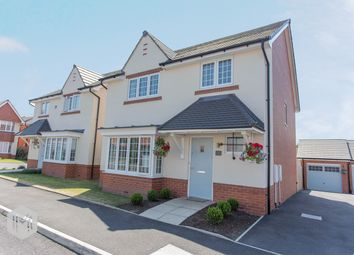 Thumbnail 4 bedroom detached house for sale in Edges Farm Close, Westhoughton, Bolton