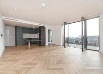 Thumbnail 2 bedroom flat to rent in B604 Orwell Building, Heritage Lane, West Hampstead