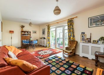 Thumbnail 3 bed flat for sale in Shenley Road, London