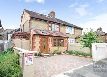 5 bed semi-detached house for sale in Brookfield Road, Edmonton N9