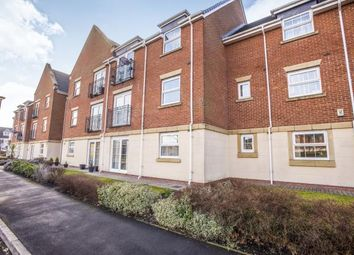 Thumbnail 2 bed flat for sale in Guernsey Avenue, Buckshaw Village, Chorley, Lancashire