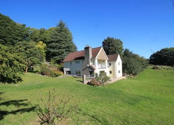 Thumbnail 4 bed detached house to rent in 'stonebarrow' Dry Hill, Crockerton, Warminster