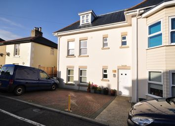 Thumbnail 1 bed flat to rent in South Street, Ventnor